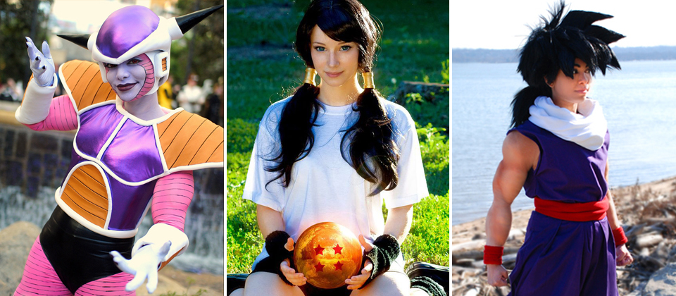 cosplay,anime,series,manga,películas,disfraces,salones,festivales,convenciones,dragon ball