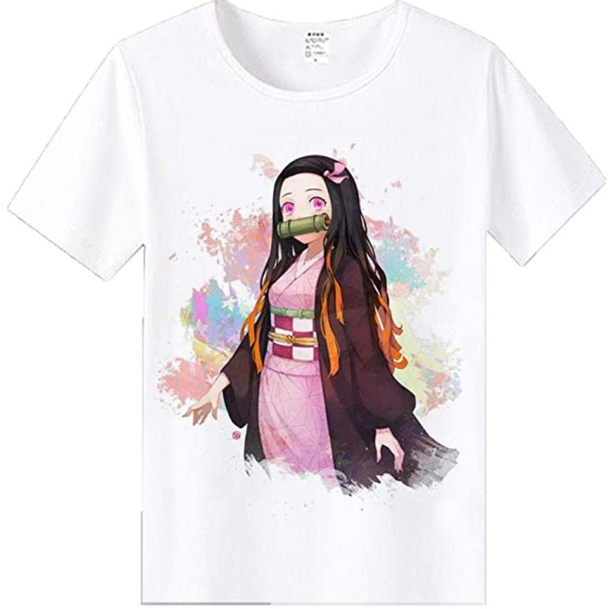 camisetas anime,series anime,cosplay anime,anime cosplay,salones manga España 2020,anime.com,camisetas kimetsu no yaiba,merchandising kimetsu no yaiba,nezuko,camiseta nezuko,playeras anime,productos de anime,regalos frikis,camisetas originales,ORE WO SUKI NANO WA OMAE DAKE KA YO,oresuki,